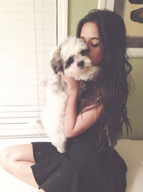 Quisiera ser ese perro