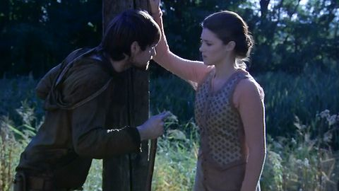 bbc kate robin hood   Die Rückkehr des Königs (1) – Robin Hood Wiki
