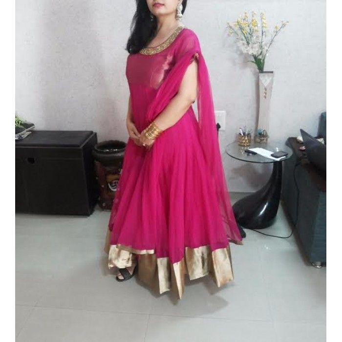 Clearance Sale Salwar Suit - 2