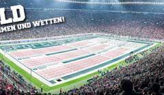 Gewinne mit ein wenig Glück zwei Saisonkarten deines Lieblingsclubs der Raiffeisen Super League!