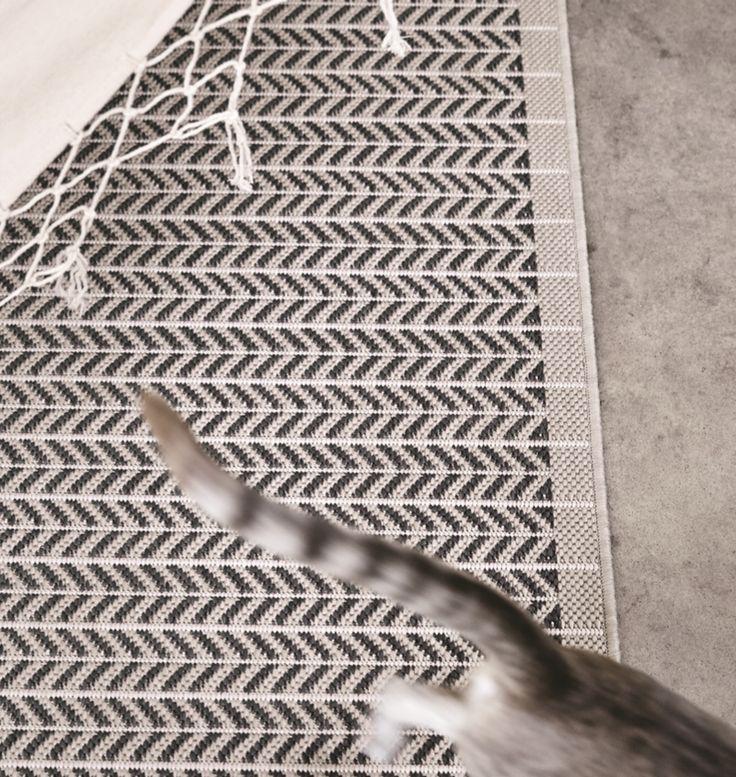 #6 (TIE!): ROSKILDE & LOBBAK Rugs — Top 10 Favorite New IKEA Products Countdown
