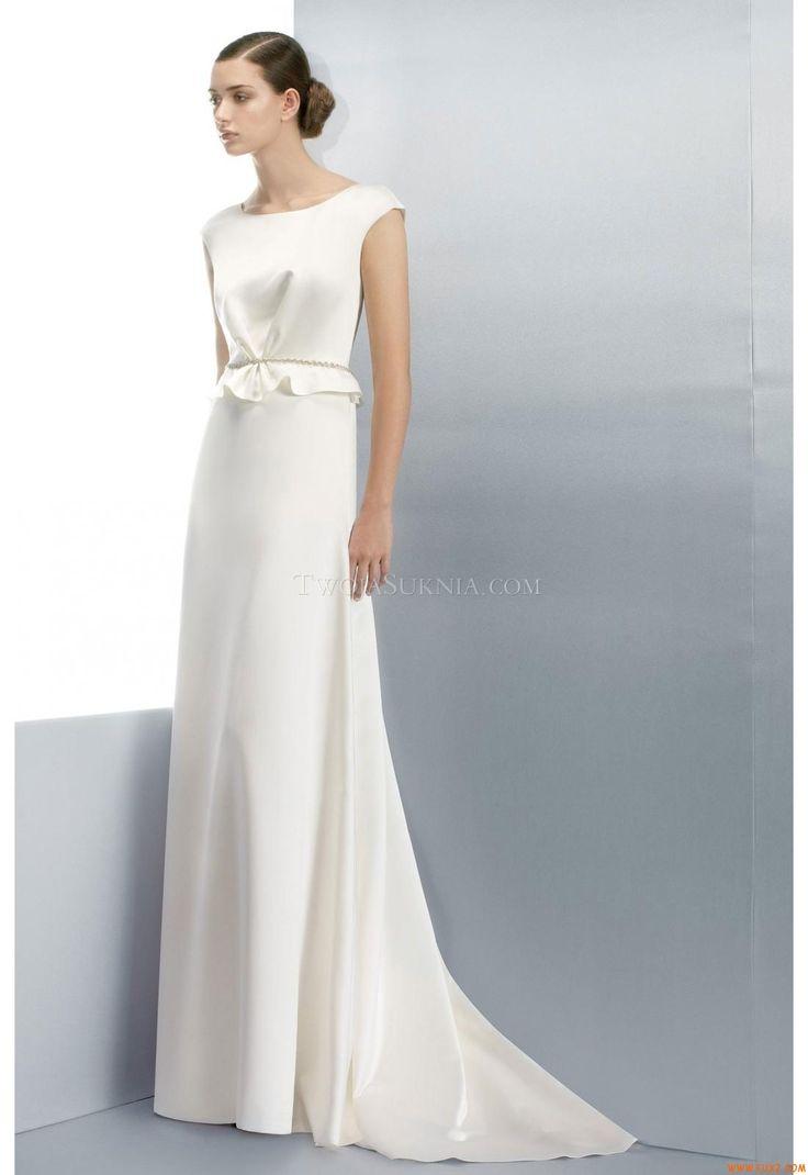 Best 36 wedding dresses jesus peiro images on Pinterest | Homecoming ...