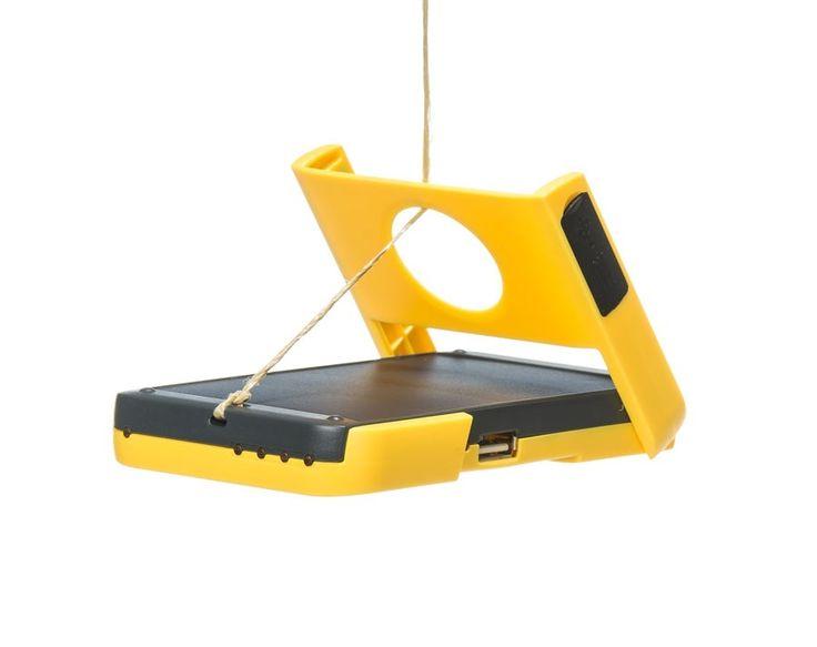 The Solar Light Company - WakaWaka Power Plus, £54.00 (http://www.thesolarlightcompany.co.uk/wakawaka-power-plus/)
