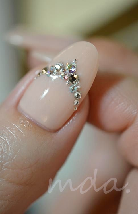 Blog de Ginza nail ★ MDA NAiL Discover and share your nail design ideas on…
