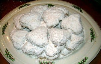 Η πρότασή μας 4: Παραδοσιακά Χριστουγεννιάτικα γλυκά