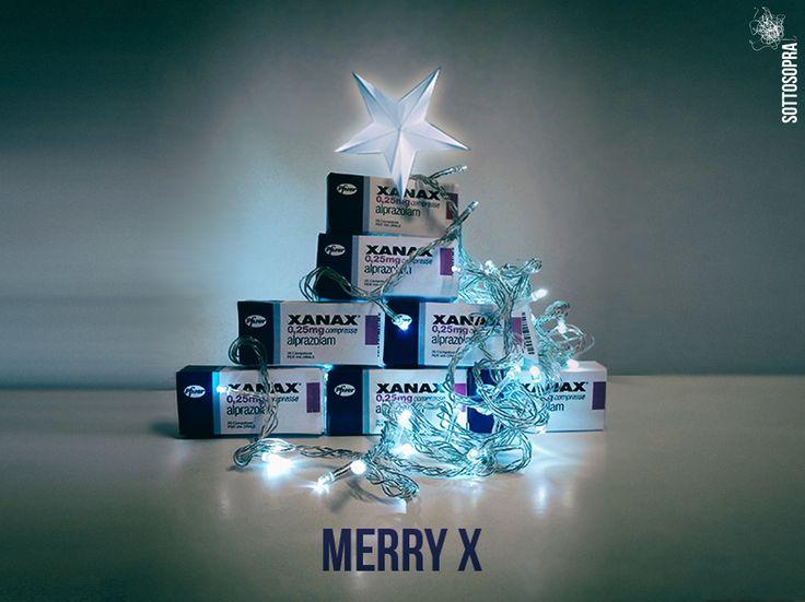 Merry X   #sottosopra #XmasTree #xmas #alberodiNatale #tree #chirstmastree #christmas