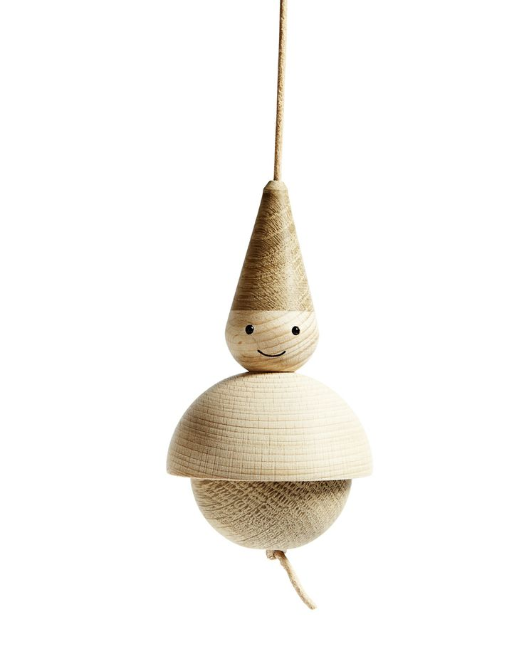 Norsu - OYOY Living Design Christmas tree wooden elf decoration (nature)  , $45.00 (http://www.norsu.com.au/oyoy-living-design-christmas-tree-wooden-elf-decoration-nature/)