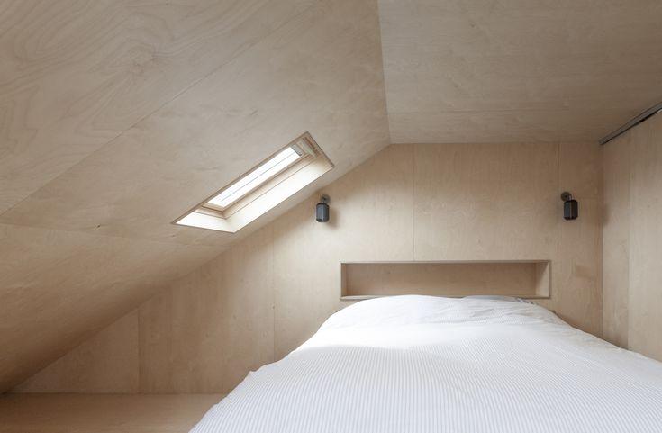 Gallery - Plywood House / Simon Astridge - 10