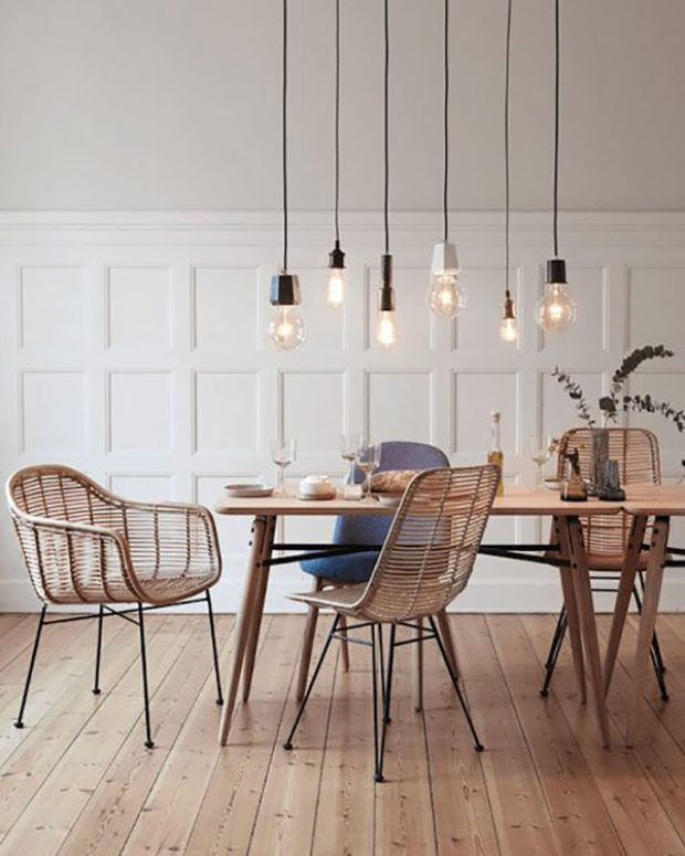 10 Dreamy Dining Rooms We Want to Entertain in! - Sugar and Charm