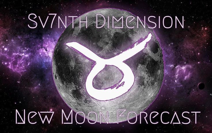 New Moon  Symbol: Light   As with all New Moons this marks the beginning of a new lunar month! Its also the beginning of the moon cycle so you guessed it - its also a time for new beginnings for you too! Where ever we place our intentions - good or bad on purpose or not is what may manifest for you later on within the lunar month. Remember to keep your mind and actions vibrating especially high today. Its a time for much darker nights since there is no light coming from the moon. This means…