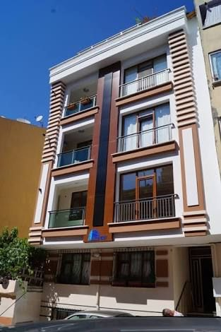 Apartman Dış Cephe Tasarım Ile Ilgili G 246 Rsel Sonucu Apartment Architecture Architecture