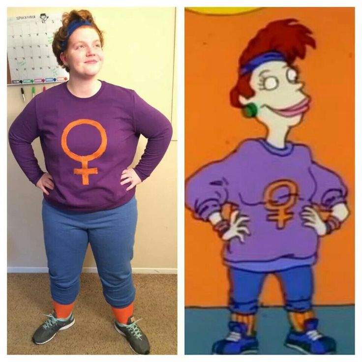 Rugrats costume                                                                                                                                                                                 More