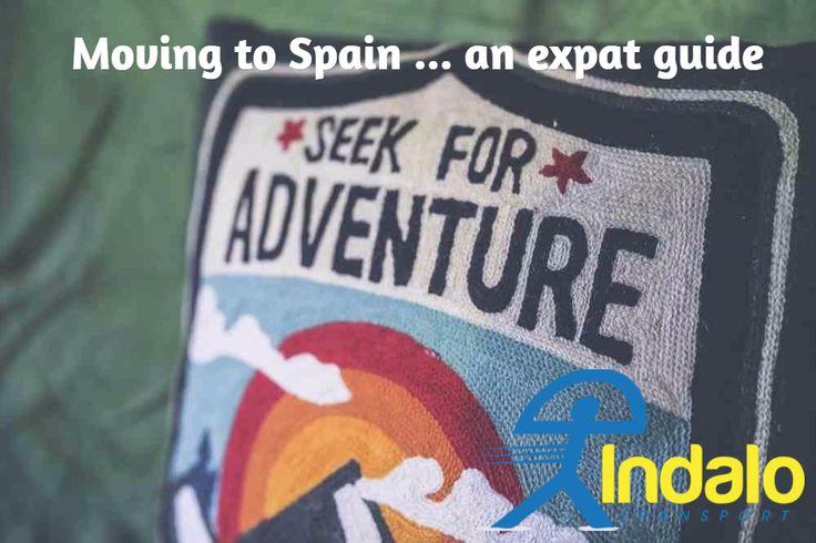 Spain - Indalo Transport