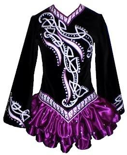 2011 Dresses - Kirations Irish Dance Dresses