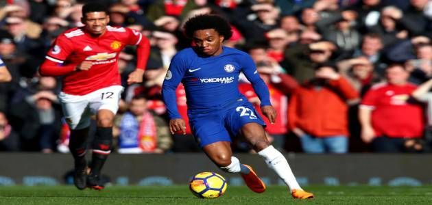 Manchester United X Chelsea Ao Vivo Online Campeonato Ingles