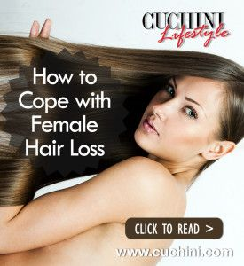 How to Cope with Female Hair Loss – Your Treatment Options.