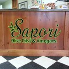 http://www.saporioilsandvinegars.com/ https://www.facebook.com/SaporiOilsAndVinegars Sapori Oils & Vinegars in Armstrong, BC  Donna invites you to taste and experience over 60 varieties of the finest imported extra virgin olive oils from around the world and our traditional and flavoured balsamic vinegars that are aged up to eighteen years. Sapori Oils & Vinegars in Armstrong, BC
