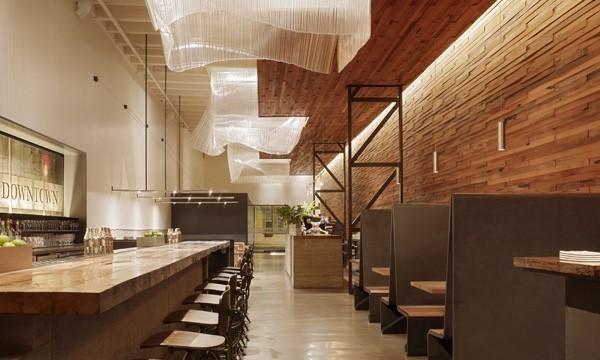 Aidlin diseño querido - San Francisco - Arquitectos