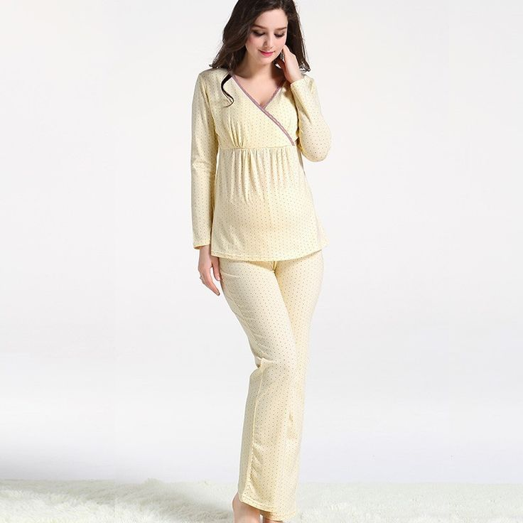 Nursing Sleepwear Set  #babybump #shopnow #maternityclothing #gorgeous #motherhood #pregnancy #summer #socute #fashion #momtobe