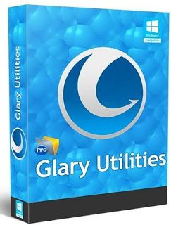 Glary Utilities Pro 5.40.0.60 Final With Serial Key Free Download