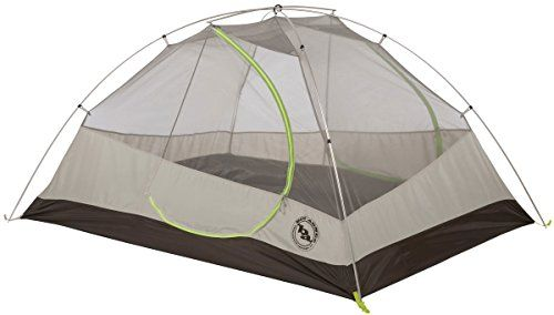 Big Agnes Blacktail 3 Person Tent -- Continue to the product at the image link.