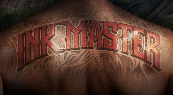 Ink Master can't wait for the next season... Ink