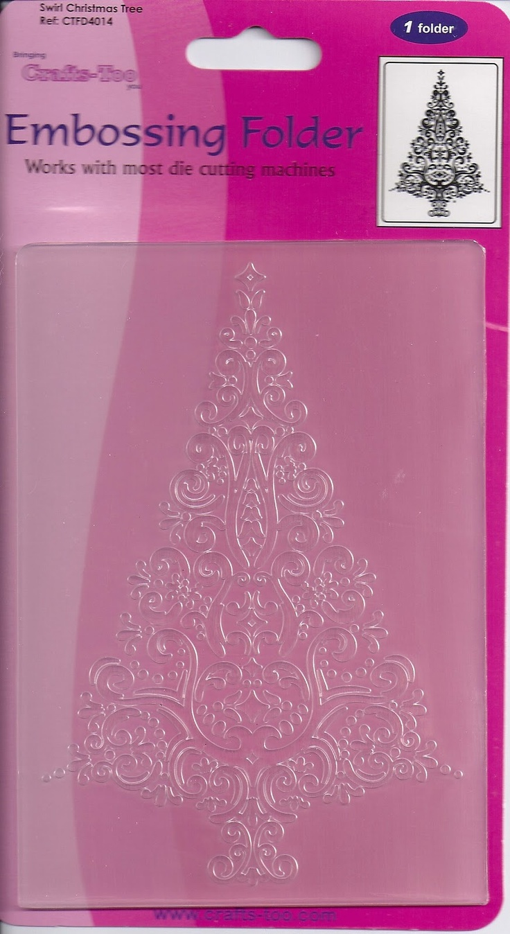Lifestyle crafts embossing folders - Find This Pin And More On Scrapbook Card Dies Stamps And Cutting Files Dutchpapercrafts New Holiday Embossing Folders