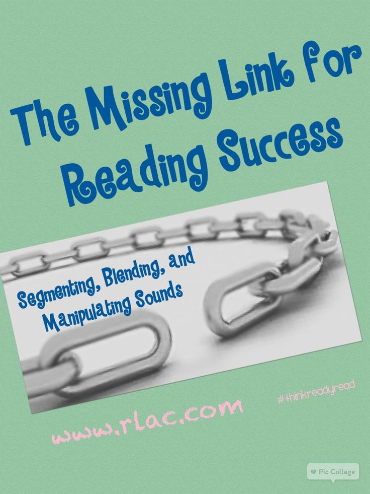Is Phonological Awareness the Missing Link of Reading Success?