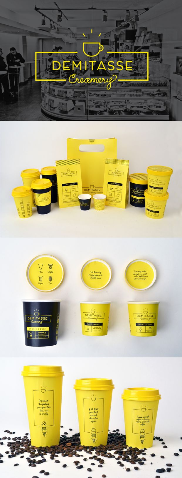 #packaging #branding PD