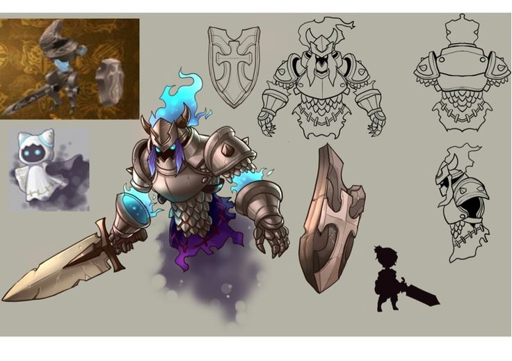 - Phantom Knight - Skywind Heroes - Pet and Monster Artwork. Challenge, Fight and Catch Them Some monster can be capture and some are not #SWH #Faveo #artwork #art #MMORPG #Freeonlinegame #onlinegame #Webgames