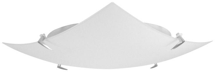 Ortho 40cm Flush Ceiling Light