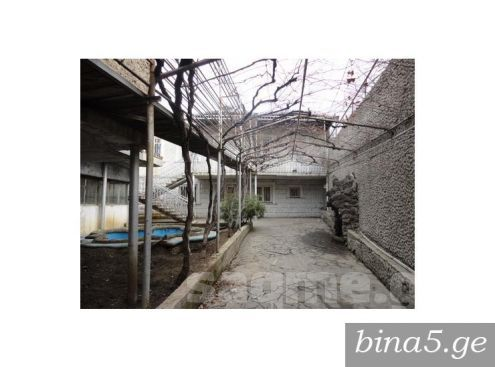 #Buy2Let   #OverseasProperty   #Tbilisi , #Georgia   #forsalerealestate   Property ID:593141713 Property Size: 500 Square Meters Number of Bedrooms 5 (on 2nd Floor).  Georgian Properties are pleased to offer for sale this house on Nakhalovka Java Street.  2 Stories: 2nd floor there's 5 bedrooms, kitchen with fireplace and bathrooms, a terrace, on the 1st floor, a large kitchen and wine cellar, sauna room with fireplace and a courtyard with fountain and double garage .Price: $ 76000 / £45520