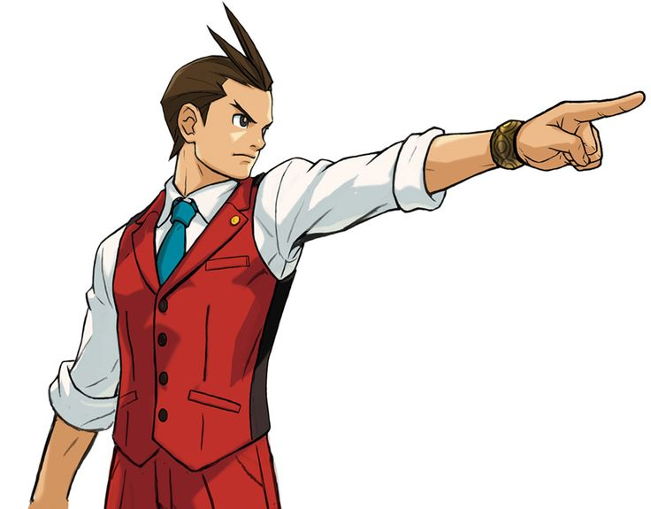 Definition Of Character Design : Best images about apollo justice on pinterest the