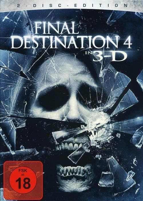 Final Destination 5 Stream