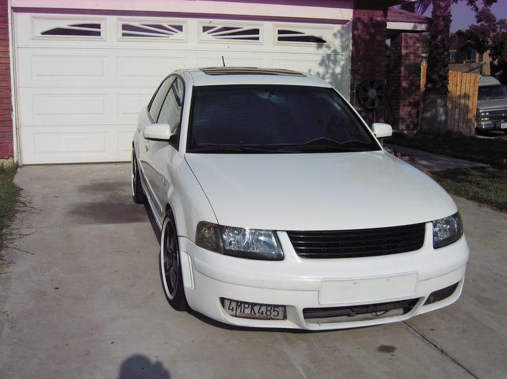 passat custom grill | 2000 VW Passat Modded - LS1GTO.com Forums