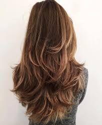Resultado de imagen para cortes de cabello para mujer en capas 2017