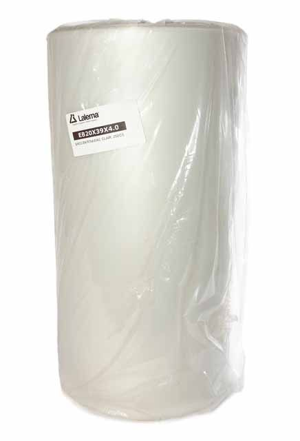 Clear roll pastic bag: Clear roll plastic bag for packaging