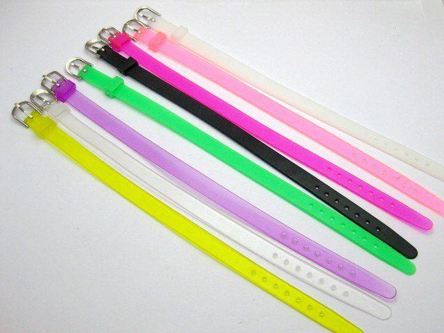 10 резиновый обруч браслет браслет Fit 8 мм презентация шармкупить в магазине Beads and Finding ShowнаAliExpress