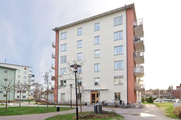 Notar - Bennebolsgatan 22, Spånga
