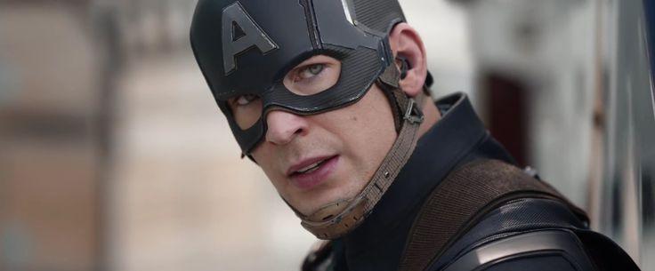 캡틴 아메리카: 시빌 워  CAPTAIN AMERICA: Civil War  2차 공식 예고편 (한국어 CC)