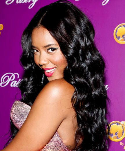 44 best hair styles by angela simmons images on pinterest angela simmons hair google search pmusecretfo Image collections