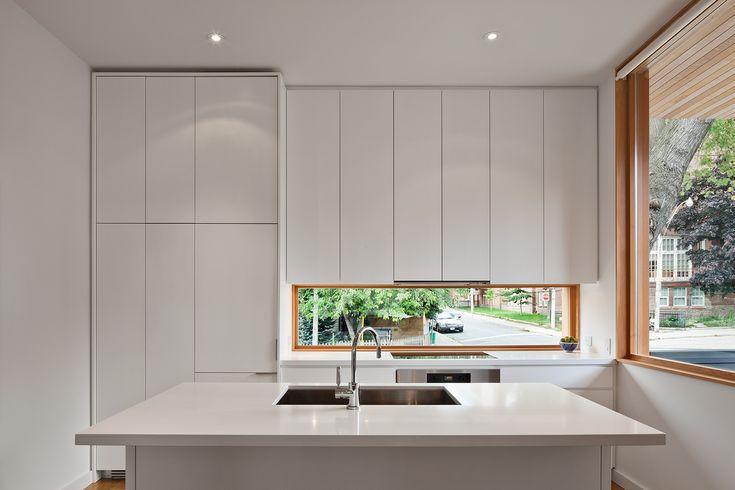 Robinson (MODERNest House 3) | Kyra Clarkson Architect