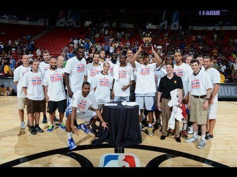 7.23.13 | Summer League Championship Recap: Phoenix Suns vs. Golden State Warriors