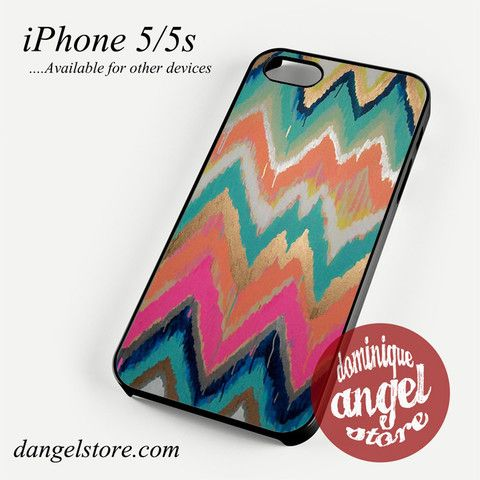 Chevron Paint Phone case for iPhone 4/4s/5/5c/5s/6/6 plus