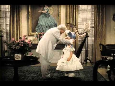 The Little Colonel (1935) [USA:PG, 1 h 21 min] Comedy, Family https://www.youtube.com/watch?v=WyO5lZhK3Rg&app=desktop Shirley Temple, Lionel Barrymore, Evelyn Venable, John Lodge Director: David Butler; Writers: David Butler, William M. Conselman, William M. Conselman, Anne Fellows Johnston IMDb user rating: ★★★★★★★☆☆☆ 7.0/10 (699 votes) After Southern belle Elizabeth Lloyd runs off to marry Yankee Jack Sherman, her father, a former Confedera