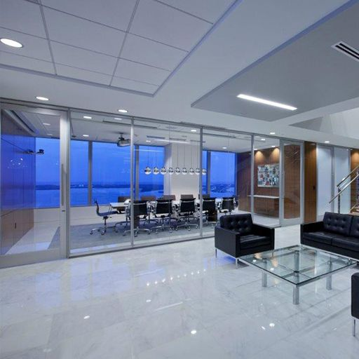Demountable Partition Detail : Best images about materials glass on pinterest