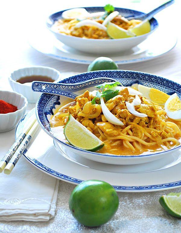 shwe kyi recipe for chicken