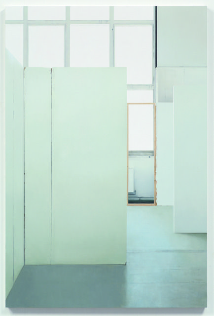 Paul Winstanley, 'Art School 29,' 2014, Alan Cristea Gallery