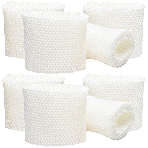 8-Pack Replacement Honeywell HCM-300T Series Humidifier Filter – Compatible Honeywell WF2 Air Filter