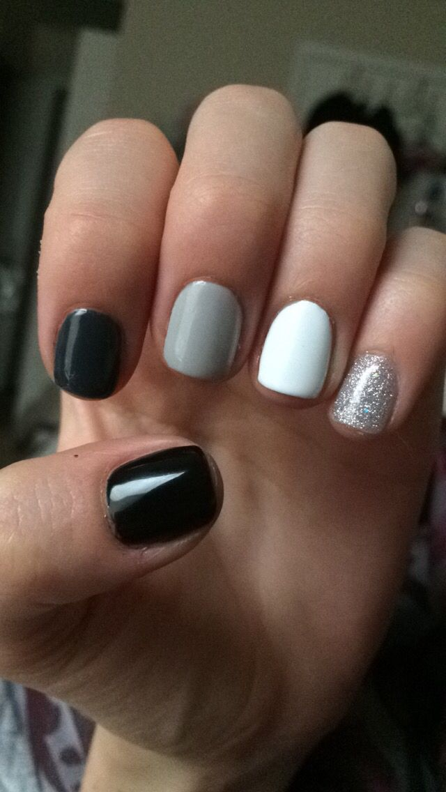 104 best no chip ideas images on Pinterest | Nail design, Nail ...